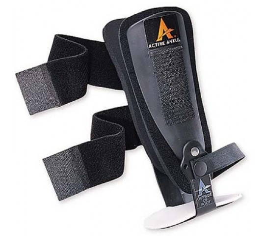 Active Ankle Gear T1
